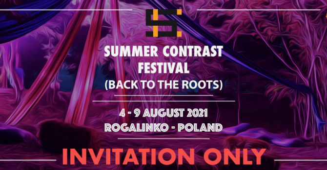 Summer Contrast Festival
