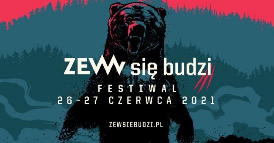 ZEW się budzi Festiwal 2021