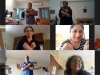 Zumba Dance for Seniors (Online Class)