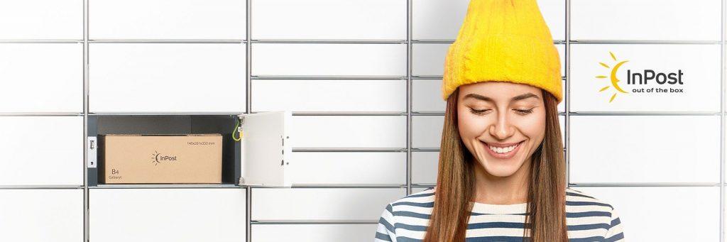 IKEA Paczkomaty InPost