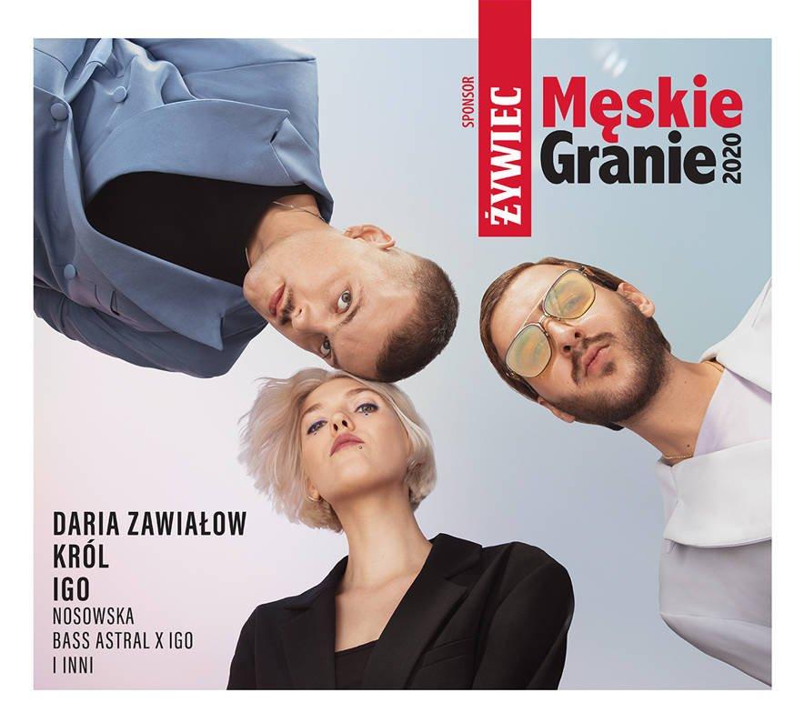 Męskie Granie 2020 album