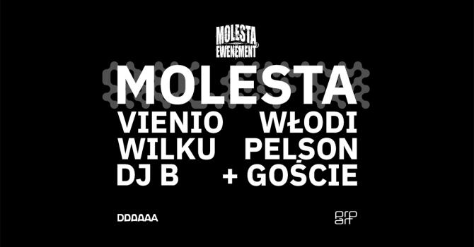 Molesta Ewenement – grupa zagra  specjalny koncert na spóźnione 25-lecie