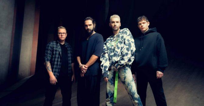 Tokio Hotel wracają do Polski. Zagrają u nas w 2021