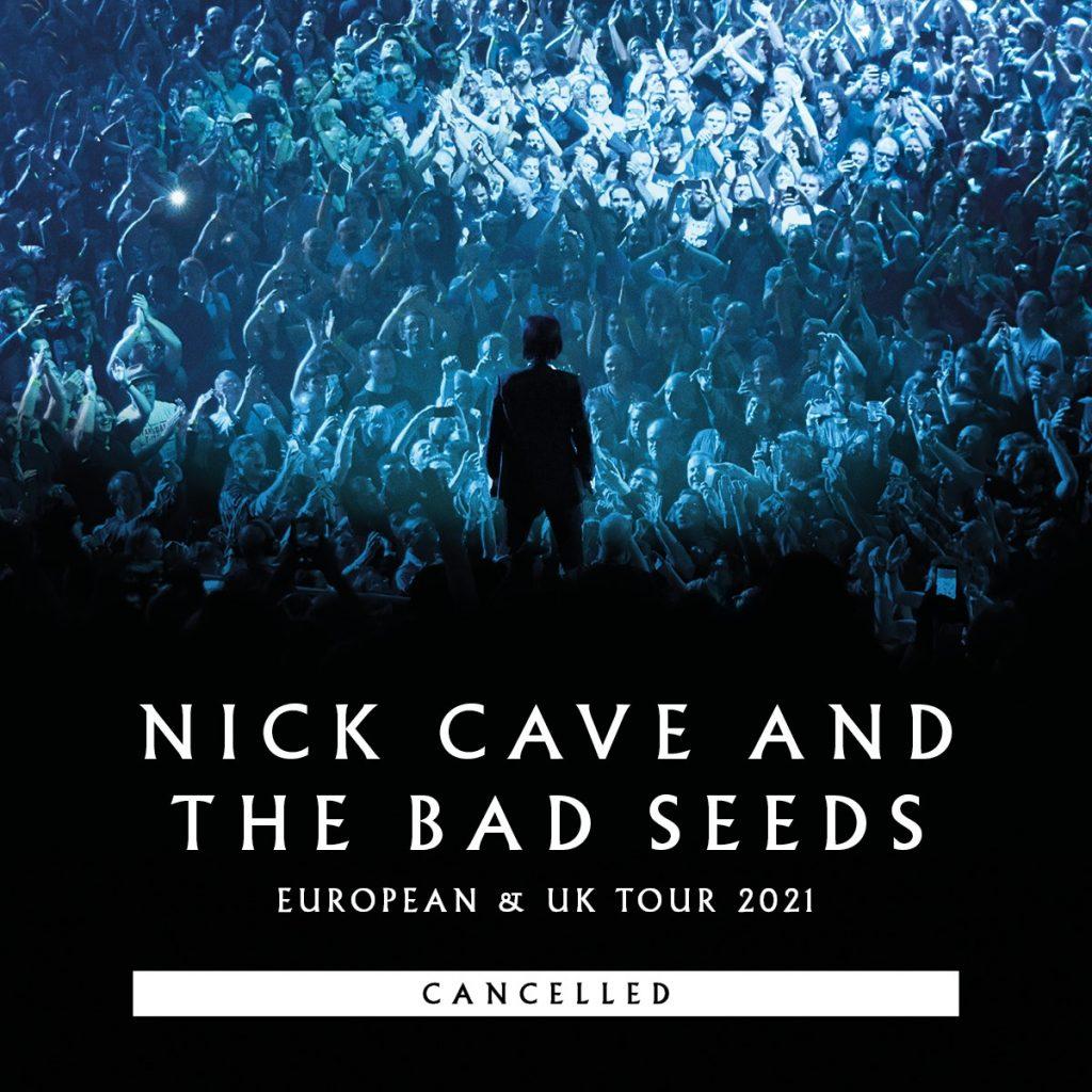 Nick Cave w Polsce