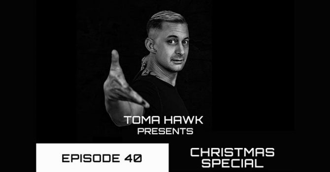 Lakota Radio - Weekly Mix Show by Toma Hawk