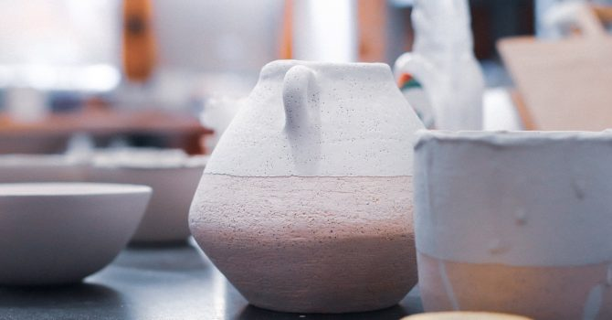 Warsztaty ceramiki (cykliczne)