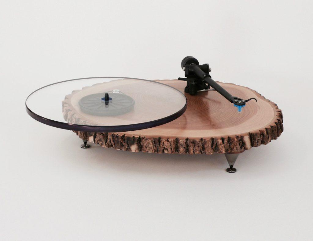gramofon prezent na święta
