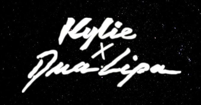 Sylwestrowa niespodzianka! Wspólny utwór Dua Lipy i Kylie Minogue