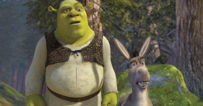 """""""Shrek"""" i """"Mroczny Rycerz"""" na liście filmów budujących dziedzictwo kulturowe USA"""