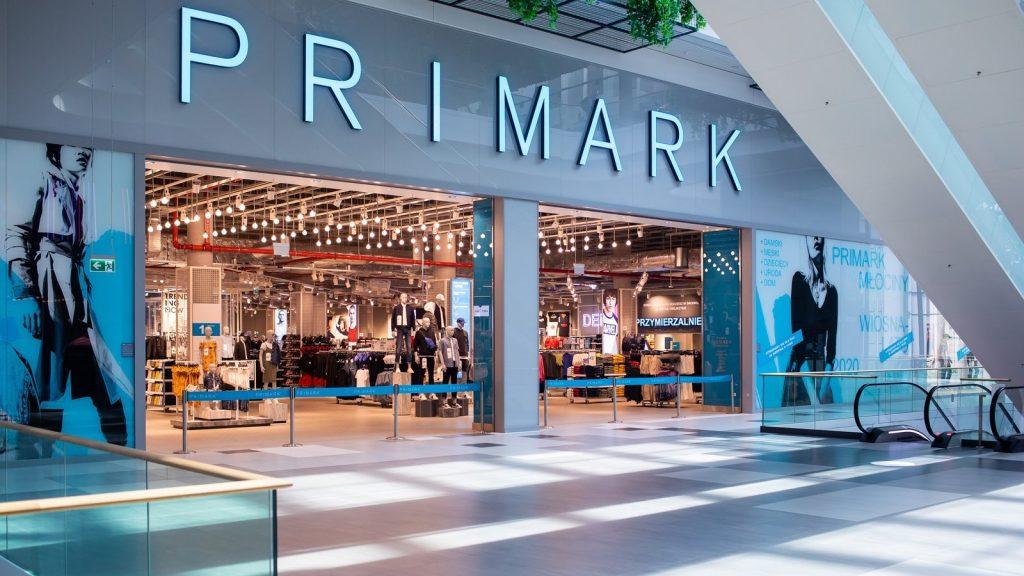 Primark kolejny sklep w Polsce