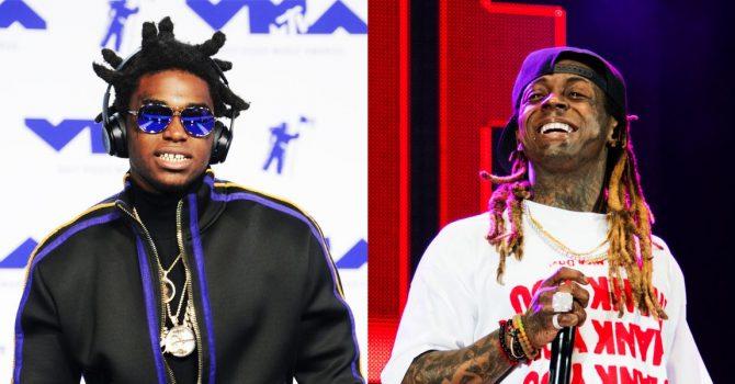 Czy Donald Trump ułaskawi słynnych raperów?