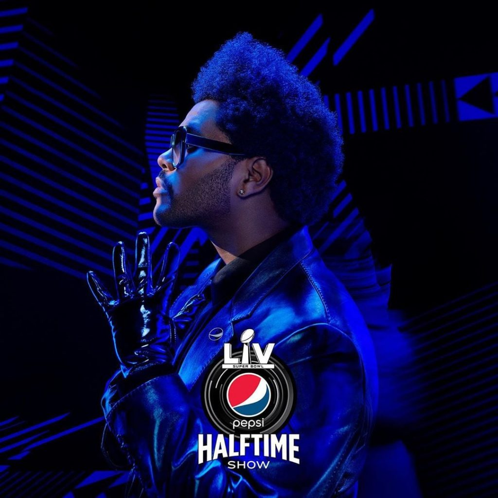 The Weeknd - Super Bowl Halftime Show
