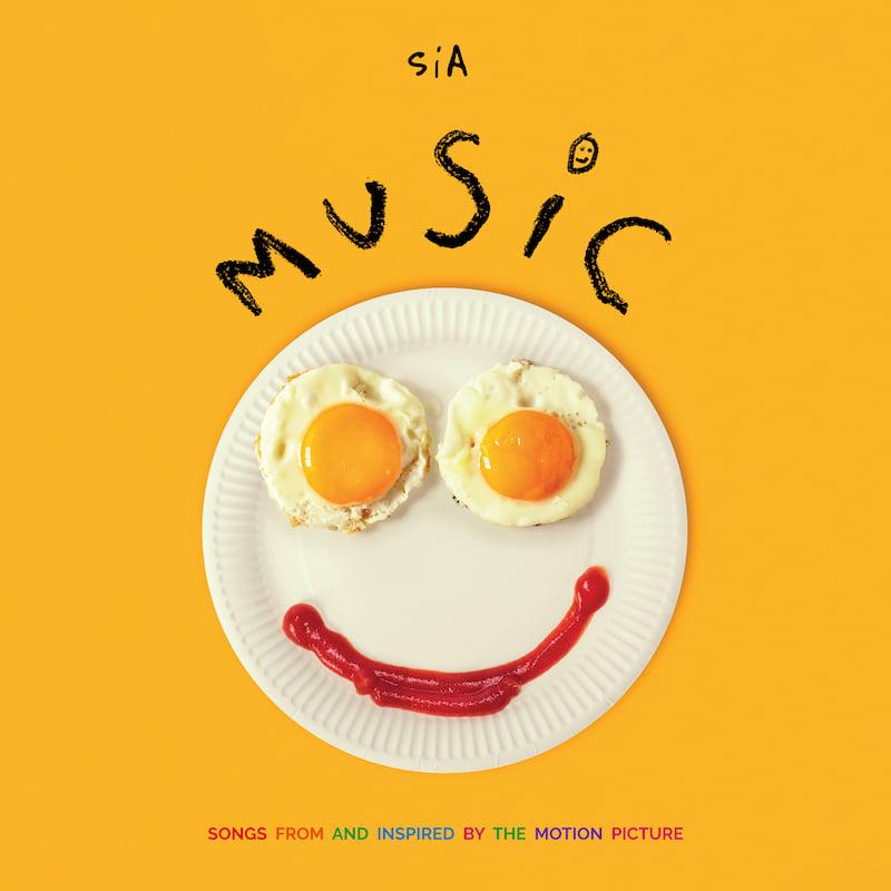 Sia Music album