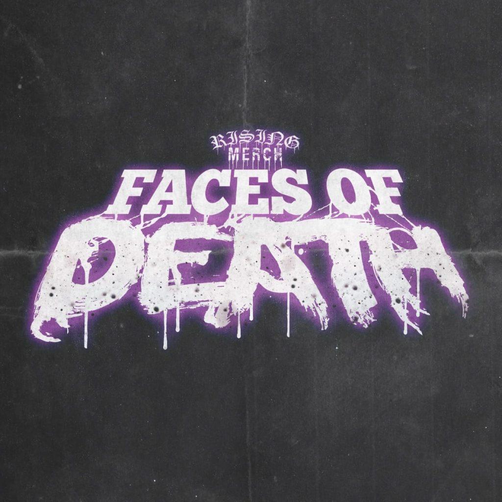 Rising Merch Faces