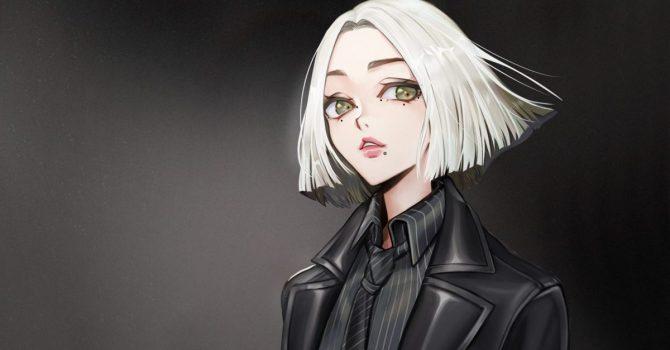 Daria Zawiałow z nowym singlem jako bohaterka japońskiej mangi