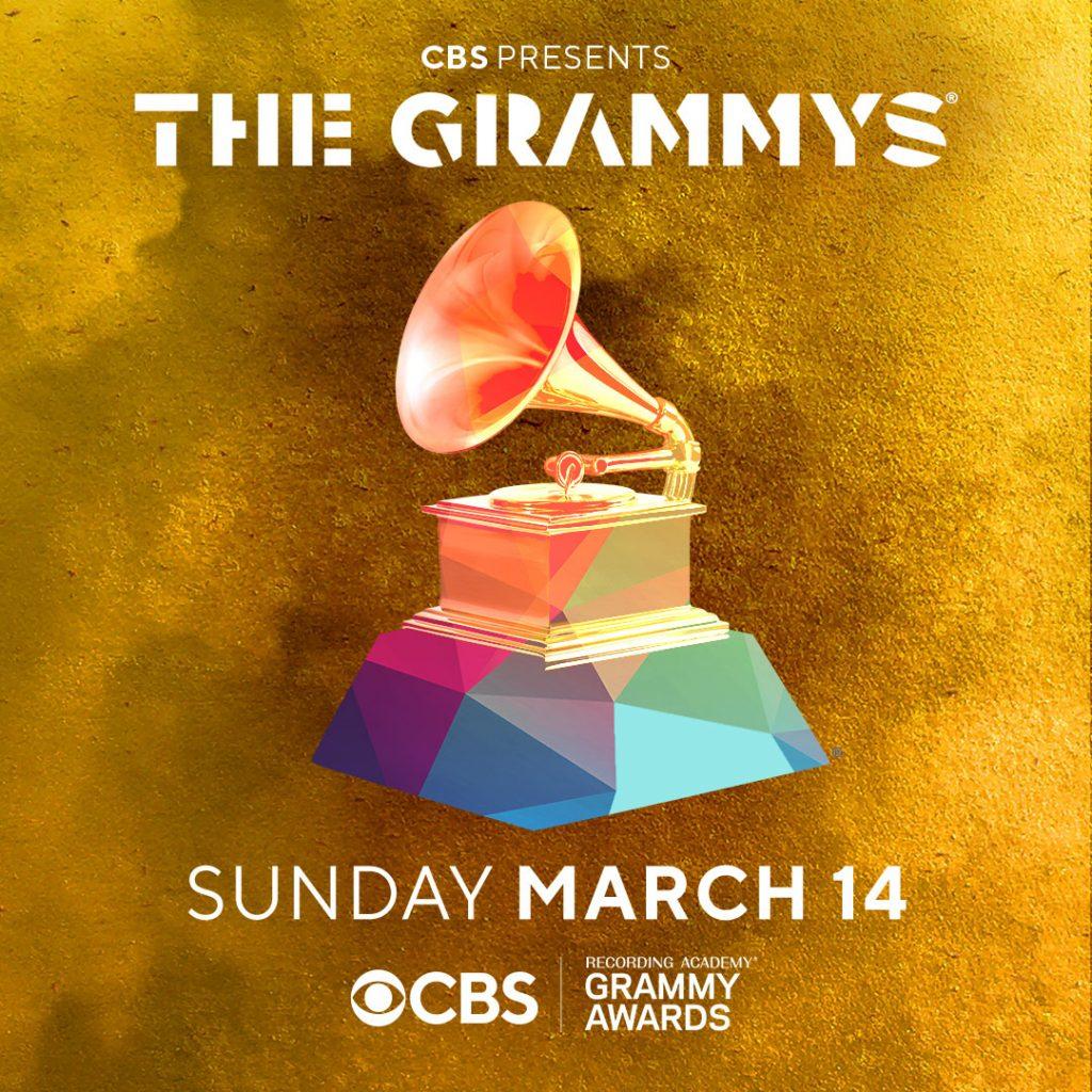Ceremonia Grammy 2021