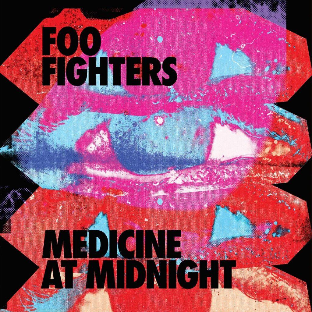 Nowa płyta Foo Fighters premiera luty 2021