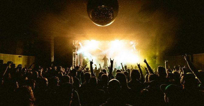 Rising Merch Faces Of Death Tour – najlepsze death metalowe formacje podzielą poznańską scenę!