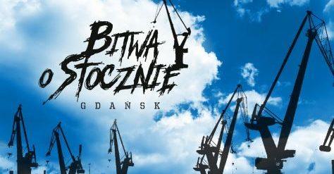 BITWA O STOCZNIĘ 2020