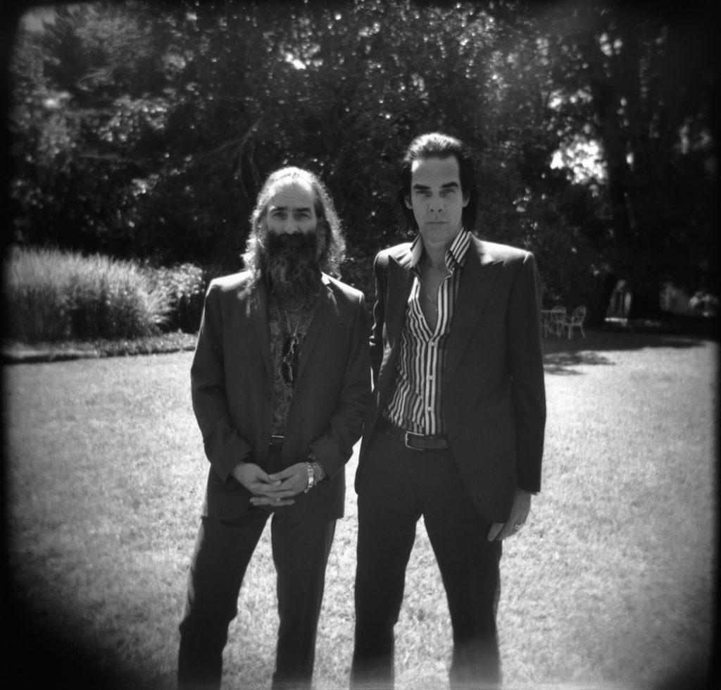 Nick Cave i Warren Ellis