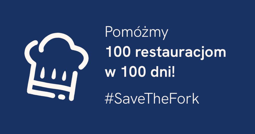 #SaveTheFork