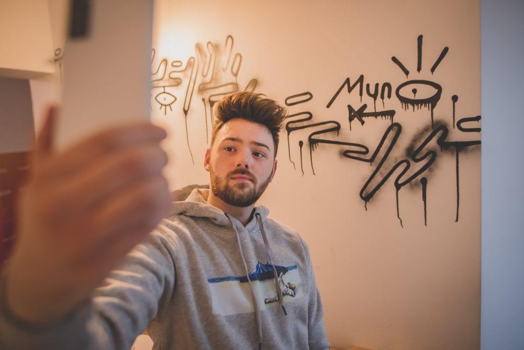 Creative Day Every Day Michał