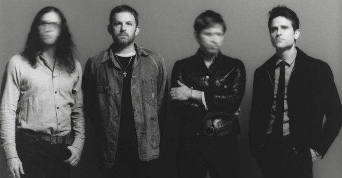 Kings of Leon wracają z dwoma singlami i zapowiedzią albumu