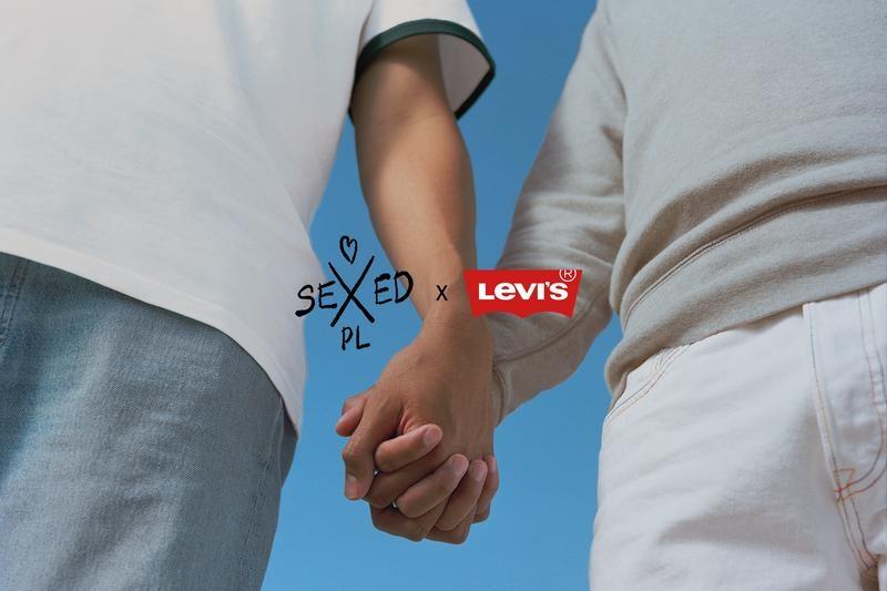SEXEDpl i LEVI'S