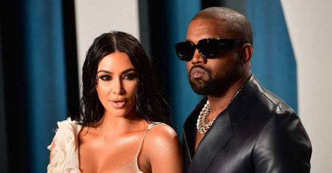 Kanye West i Kim Kardashian – czy ich małżeństwo faktycznie przejdzie do przeszłości?