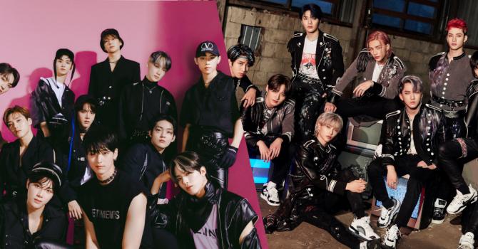 Kingdom – wiemy, kto weźmie udział w k-popowym show. Zapowiada się sztos!