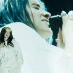 """Billie Eilish promuje film dokumentalny utworem """"ilomilo"""" w wersji live"""