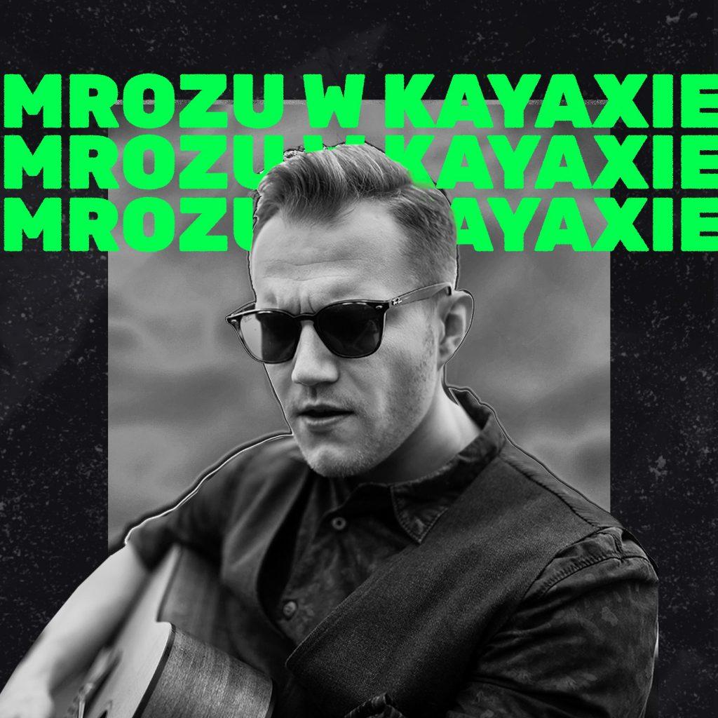 Mrozu i Natalia Szroeder dołączają do managementu Kayax