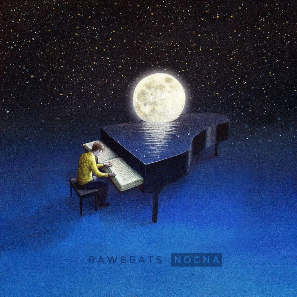 Pawbeats nowy album Nocna preorder