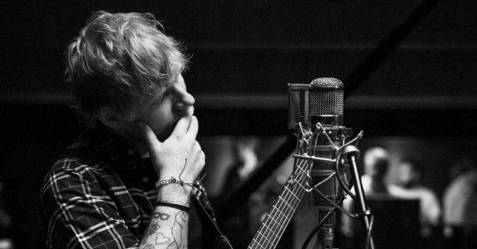 Nowy album Eda Sheerana ukaże się jeszcze w tym roku