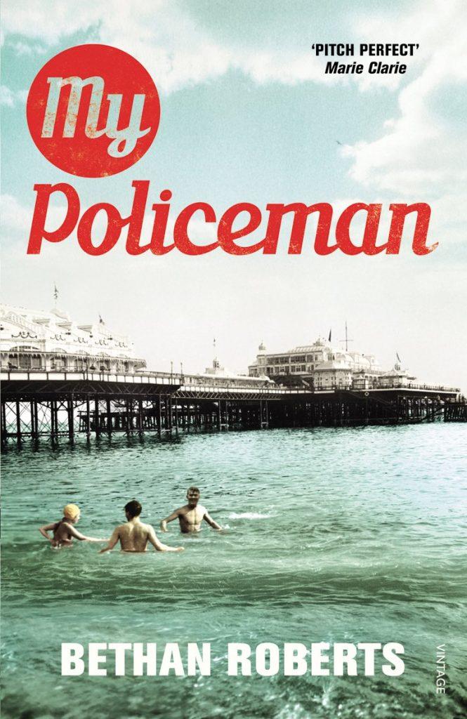 My Policeman powstanie film na podstawie powieści