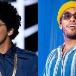 Bruno Mars i Anderson .Paak wydają wspólny album jako Silk Sonic