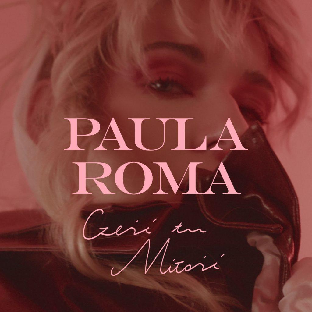 Paula Roma Cześć tu Miłość