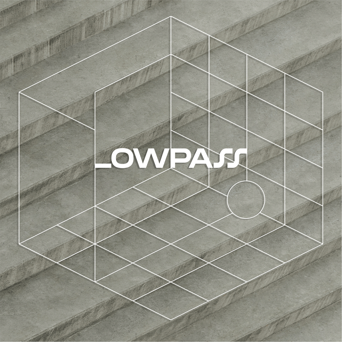 LOWPASS - okładka albumu