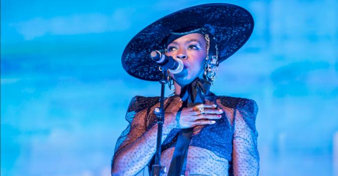 Lauryn Hill otrzymała Diamentową Płytę za swój jedyny album