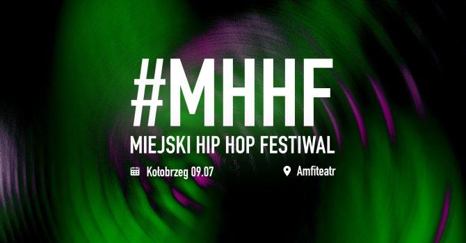 Miejski Hip Hop Festiwal Kołobrzeg #1