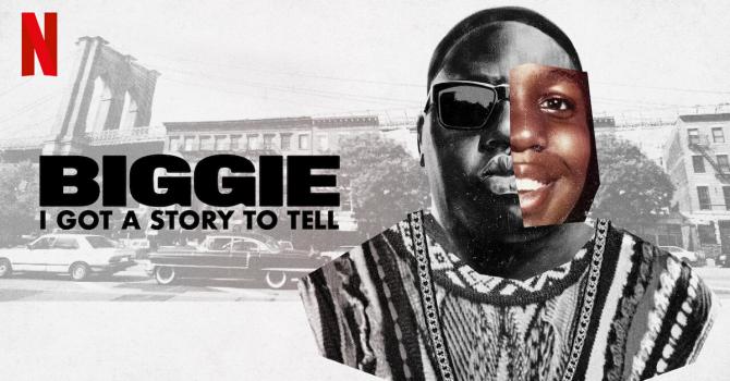Netflix opowie historię Notoriousa B.I.G. w nowej produkcji