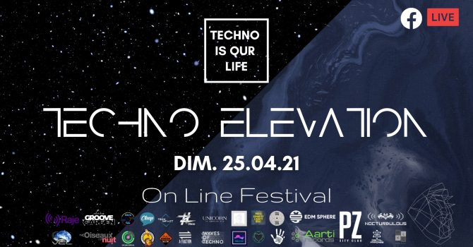 Techno Elevation