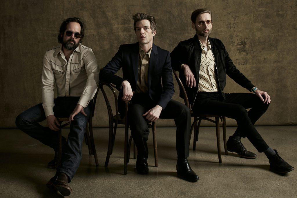 The Killers nowy album