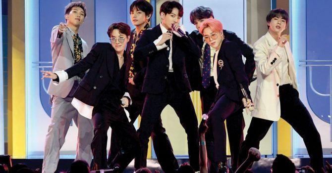 BTS zagrali 30-minutowego seta w ramach MTV Unplugged. Jak brzmią ich hity w akustycznych wersjach?