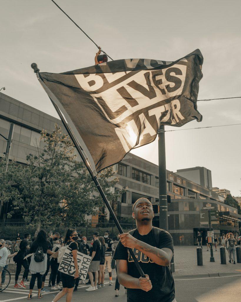 Ruch Black Lives Matter z nominacją do Pokojowej Nagrody Nobla