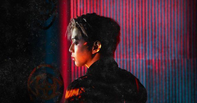 Kang Daniel w nowym, niepokojącym teledysku