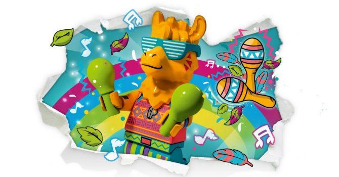 Nadchodzi następca TikToka? – poznajcie apkę LEGO VIDIYO