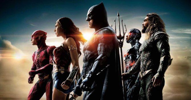 """HBO GO: """"Liga Sprawiedliwości Zacka Snydera"""", wszystkie filmy z serii """"Władca Pierścieni"""" i """"Hobbit"""" – co nowego w marcu 2021"""