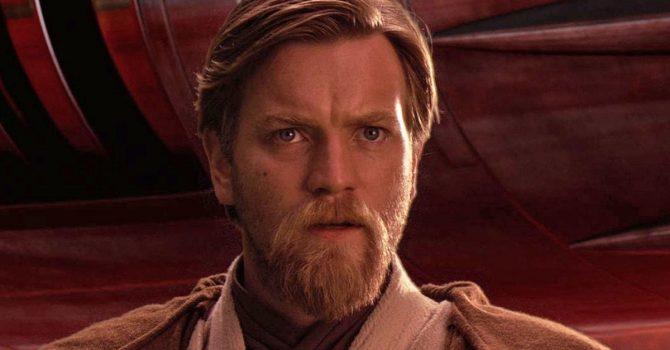 """""""Obi-Wan Kenobi"""" zbliża się wielkimi krokami. Wiemy już, kiedy ruszą zdjęcia do serialu"""