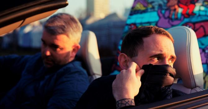 NOON wydaje album z innym raperem niż Pezet